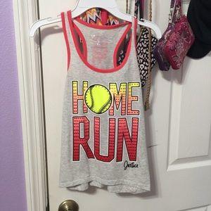 Justice Softball Shirt